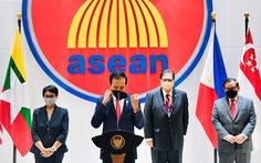 Trung Quốc muốn họp với ASEAN vào tháng sau