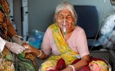 Ấn Độ ghi nhận kỷ lục buồn với số ca mắc và tử vong vì COVID-19 cao nhất từ trước đến nay