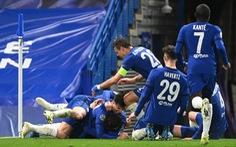 Real bị khuất phục, Chelsea vào chung kết Champions League