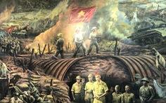 56 ngày đêm trận Điện Biên Phủ trên 3.000m2 tranh tường: Kỳ tích mới của mỹ thuật Việt