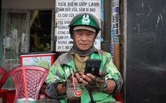 Xe công nghệ góp phần làm nên đặc trưng Sài Gòn bao dung