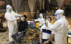 9 ca mắc COVID-19 mới ở Bắc Ninh liên quan Bệnh viện Bệnh nhiệt đới trung ương