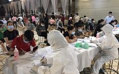 Bắc Ninh phát hiện thêm 14 ca mắc COVID-19 ở 'ổ dịch' Thuận Thành