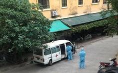 Ca COVID-19 ở Thanh Hóa có tiếp xúc chuyên gia Trung Quốc
