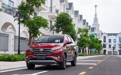 Toyota Việt Nam tặng 1 năm bảo hiểm cho khách hàng mua Rush