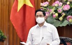 Thủ tướng: Xử nghiêm người lợi dụng chính sách phòng chống dịch để trục lợi
