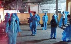 Tối 6-5, Nghệ An có thêm ca mắc COVID-19 liên quan Bệnh viện Bệnh nhiệt đới trung ương
