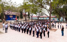 Bình Thuận tạm dừng thi thử tốt nghiệp THPT năm 2021