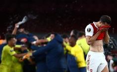 Cột dọc 2 lần cứu thua, Villarreal giành vé vào chung kết Europa League