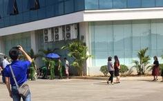 Nữ cán bộ Trung tâm Kiểm soát bệnh tật Sơn La rơi từ tầng cao tử vong