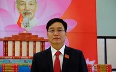 Ông Nguyễn Đình Trung làm Bí thư Tỉnh uỷ Đắk Lắk