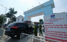 10 ca dương tính tại Bệnh viện K, chủ tịch Hà Nội yêu cầu cách ly cả 3 cơ sở của bệnh viện