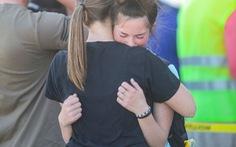 Nữ sinh lớp 6 lấy súng trong balô bắn nhiều phát tại trường học Mỹ