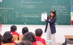 Ưu đãi 15% khi đăng ký nhập học tại Royal School Phú Mỹ Hưng