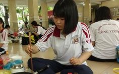 TP.HCM hoãn cuộc thi nghề có 65.377 thí sinh đăng ký