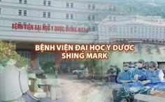 Camera Y tế: Khám phá bệnh viện tư nhân có vốn đầu tư nước ngoài lớn nhất tại Việt Nam