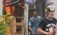 Vụ cháy 8 người tử vong: Người sống sót trong căn nhà bị cháy là ai?