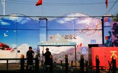 Trung Quốc đề nghị các nước LHQ không dự họp về Tân Cương
