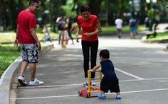 Cha mẹ thế hệ Y nuôi dạy con khác gì thế hệ trước?