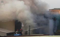Tại sao 8 người bị chết ngạt trong đám cháy dù đang là ban ngày?