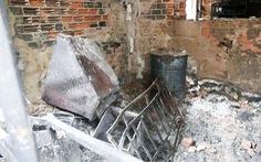 Nhà ở kết hợp kinh doanh, sản xuất phải có 2 lối thoát nạn