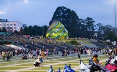 179 ca F1, Lâm Đồng cho học sinh nghỉ học, kêu gọi du khách hạn chế đến Đà Lạt