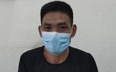 Bị bắt khi tìm cách nhập cảnh trái phép sau 4 năm trốn truy nã