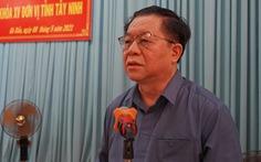 Mong đại biểu Quốc hội đặc biệt quan tâm phòng chống dịch vùng biên