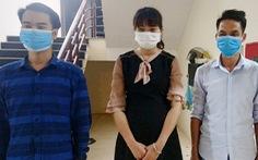 Vĩnh Phúc bắt 3 người đưa nhóm người Trung Quốc nhập cảnh trái phép