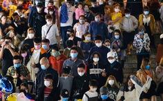 329 người liên quan bệnh nhân 3141 đi chợ đêm Đà Lạt âm tính lần 1
