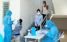 CẬP NHẬT COVID-19 ngày 9-5: Dịch lan ra 25 tỉnh thành, nhiều học sinh mắc bệnh