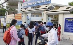 Học sinh Cần Thơ ngưng đến trường từ ngày 10-5