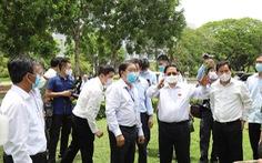 Thủ tướng triệu tập các bí thư tỉnh ủy bàn làm đường cao tốc