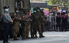 Chính quyền quân sự Myanmar phê duyệt gói đầu tư 2,8 tỉ USD