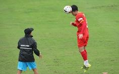 Xuân Trường: Cuộc cạnh tranh ở tuyến tiền vệ sẽ giúp ích cho đội tuyển Việt Nam