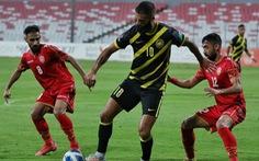 HLV tuyển Malaysia bảo vệ cầu thủ nhập tịch trước những chỉ trích