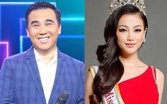 Sao Việt khoe hình 'khi xưa ta bé', Quyền Linh lên tiếng về việc quảng cáo thuốc