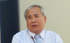 Nguyên phó chủ tịch tỉnh Khánh Hòa Đào Công Thiên hết nằm viện, về trại tạm giam