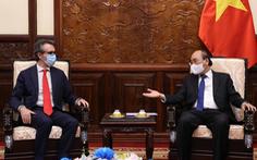EU sẵn sàng giúp Việt Nam công nghệ sản xuất vắc xin COVID-19