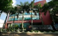 Thầy giáo Trường Việt Úc ở quận 10 bị COVID-19, hơn 100 thầy trò của trường thành F1