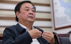 Bộ trưởng Lê Minh Hoan: Đừng nói 'giải cứu', cần hành động cụ thể hơn