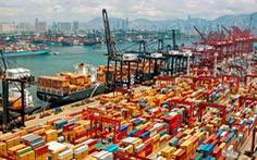 Cước vận chuyển container từ châu Á sang châu Âu vượt ngưỡng 10.000 USD
