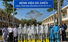 TP.HCM khảo sát xây dựng bệnh viện dã chiến 1.000 giường ở nhà thi đấu Phú Thọ