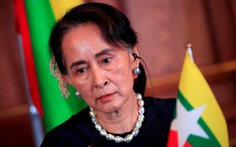 Myanmar mở thêm hồ sơ án tham nhũng đối với bà Aung San Suu Kyi