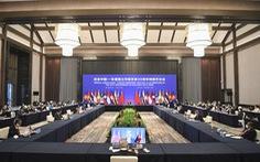 Bộ trưởng Bùi Thanh Sơn nói gì về kết quả Thượng đỉnh ASEAN - Trung Quốc?