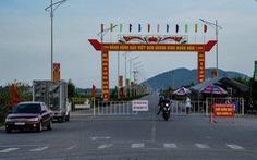 Số ca mắc giảm, Bắc Giang gỡ phong tỏa huyện Lạng Giang và chuyển sang giãn cách xã hội