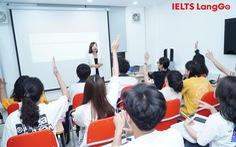 LangGo: Hệ thống luyện thi IELTS dành cho người mới bắt đầu