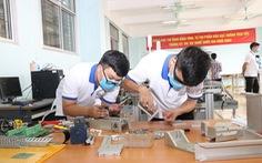 Các trường nghề không tăng học phí trong năm học 2021 - 2022