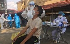 Đội trưởng vệ sĩ một bệnh viện Hà Nội mắc COVID-19 chưa rõ nguồn lây
