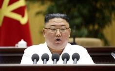 Ông Kim Jong Un sửa quy tắc đảng, đặt 'người dân' lên trên 'quân đội'